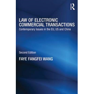 Law of Electronic Commercial Transactions (BOK)