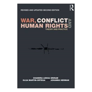 War, Conflict and Human Rights (BOK)
