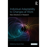 Individual Adaptability to Changes at Work (BOK)