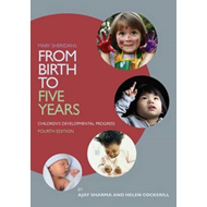 Mary Sheridan's From Birth to Five Years: Children's Develop (BOK)