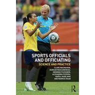 Sports Officials and Officiating (BOK)