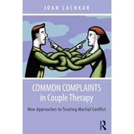 Common Complaints in Couple Therapy (BOK)