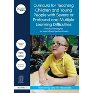 Curricula for Teaching Children and Young People with Severe (BOK)