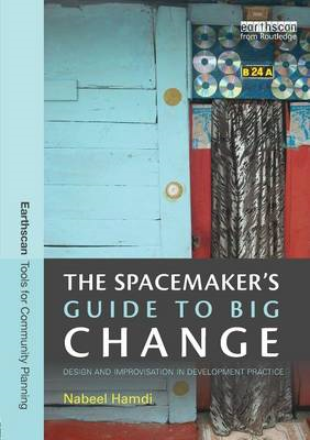 Spacemaker's Guide to Big Change (BOK)