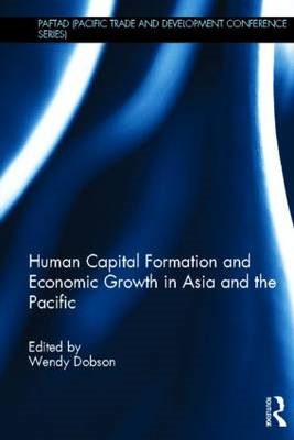 Human Capital Formation and Economic Growth in Asia and the Pacific (BOK)
