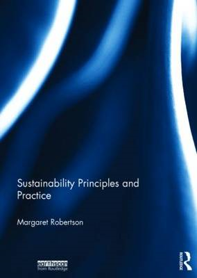 Sustainability Principles and Practice (BOK)
