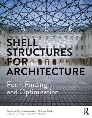Shell Structures for Architecture (BOK)
