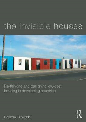 Invisible Houses (BOK)