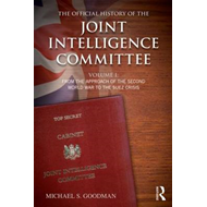 Official History of the Joint Intelligence Committee (BOK)