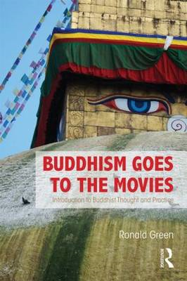 Buddhism Goes to the Movies (BOK)