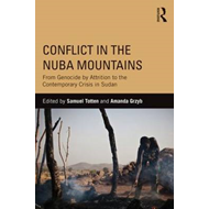 Conflict in the Nuba Mountains (BOK)