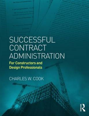 Successful Contract Administration (BOK)