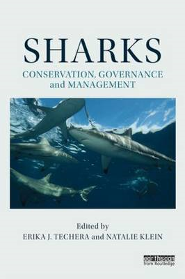 Sharks: Conservation, Governance and Management (BOK)