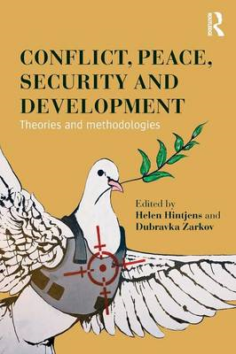 Conflict, Peace, Security and Development (BOK)