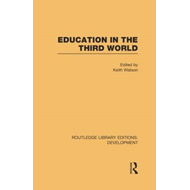 Education in the Third World (BOK)