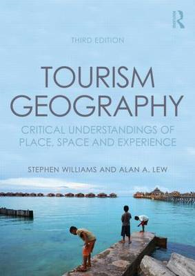 Tourism Geography (BOK)