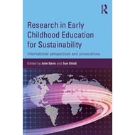 Research in Early Childhood Education for Sustainability (BOK)