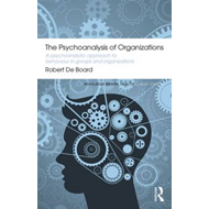 Psychoanalysis of Organizations (BOK)