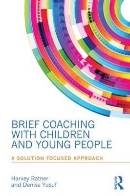 Brief Coaching with Children and Young People (BOK)