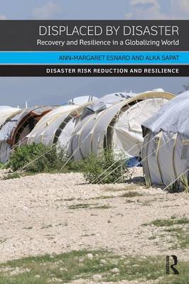 Displaced by Disaster (BOK)