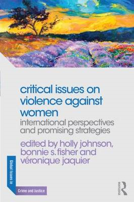 Critical Issues on Violence Against Women (BOK)