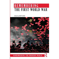 Remembering the First World War (BOK)