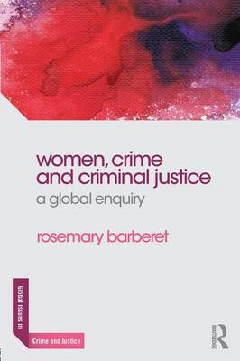 Women, Crime and Criminal Justice (BOK)