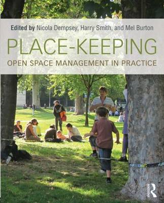 Place-Keeping (BOK)