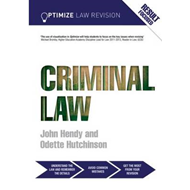 Optimize Criminal Law (BOK)