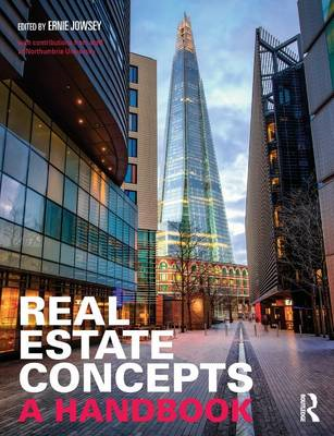 Real Estate Concepts (BOK)