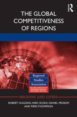 Global Competitiveness of Regions (BOK)