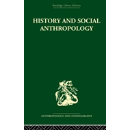 History and Social Anthropology (BOK)