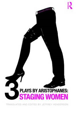 Three Plays by Aristophanes (BOK)