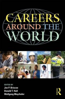 Careers around the World (BOK)
