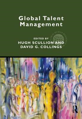 Global Talent Management (BOK)