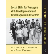 Social Skills for Teenagers with Developmental and Autism Sp (BOK)