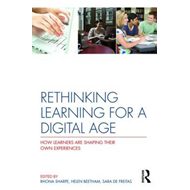 Rethinking Learning for a Digital Age (BOK)