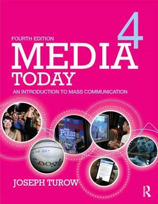 Media Today: An Introduction to Mass Communication (BOK)