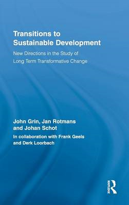 Transitions to Sustainable Development (BOK)