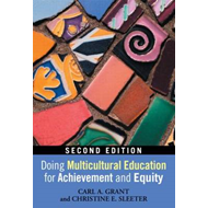 Doing Multicultural Education for Achievement and Equity (BOK)