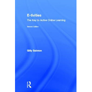 E-tivities: The Key to Active Online Learning (BOK)