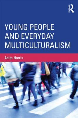 Young People and Everyday Multiculturalism (BOK)