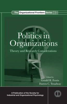 Politics in Organizations (BOK)