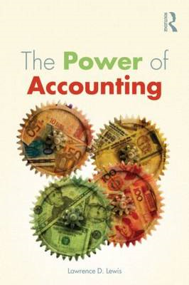 The Power of Accounting: What the Numbers Mean and How to Use Them (BOK)