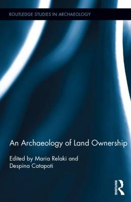 An Archaeology of Land Ownership (BOK)