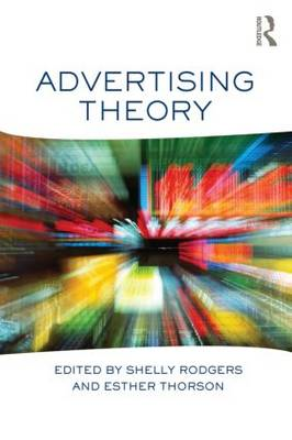 Advertising Theory (BOK)