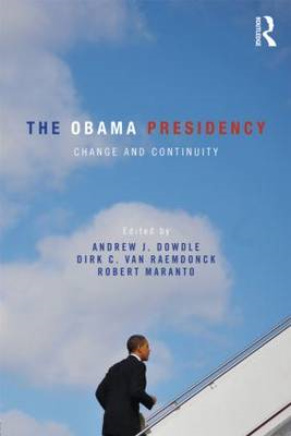 The Obama Presidency: Change and Continuity (BOK)