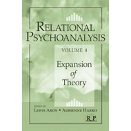 Relational Psychoanalysis (BOK)