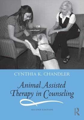 Animal Assisted Therapy in Counseling (BOK)