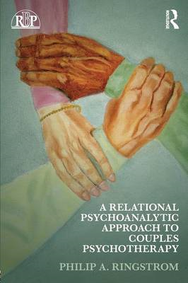 Relational Psychoanalytic Approach to Couples Psychotherapy (BOK)